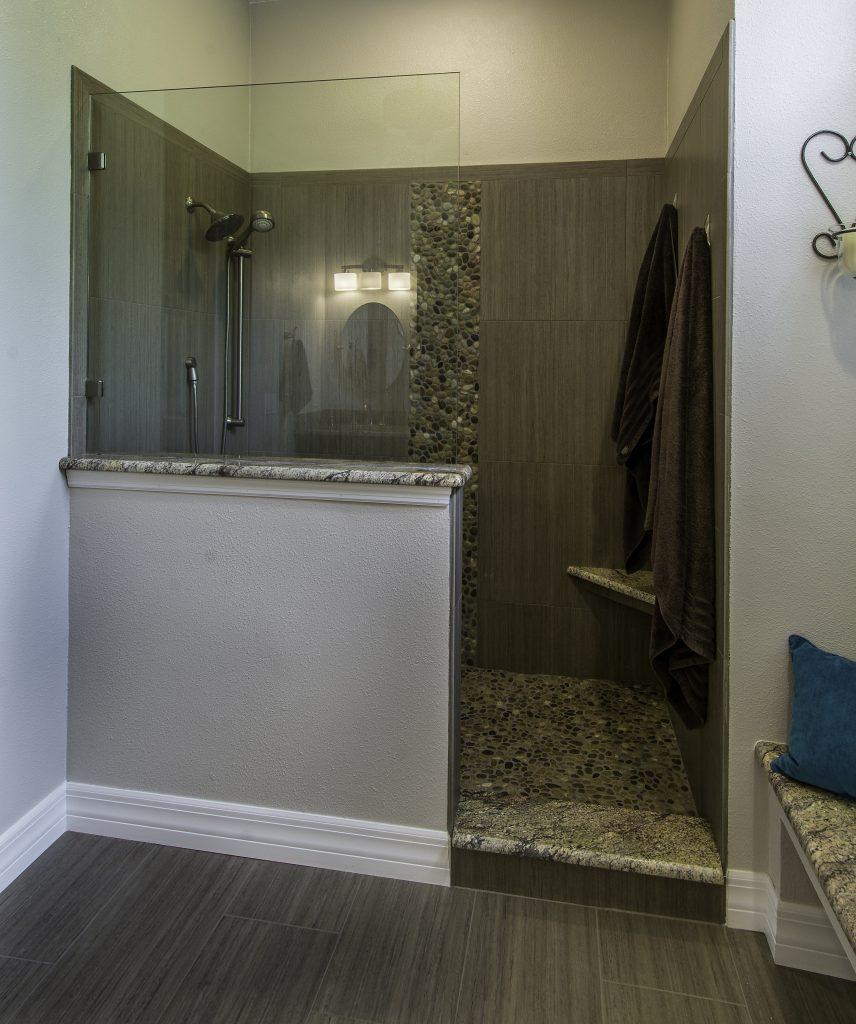 Bathroom Remodel Tampa, Full-Service & Custom