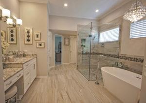 Bathroom Remodeling South Tampa FL