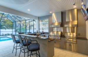 Outdoor Living Spaces Tampa Lindross Remodeling